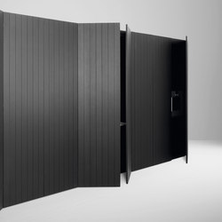 HT505 | Built-in cupboards | HENRYTIMI