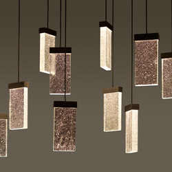 Grand Cru Canopy | Suspended lights | MASSIFCENTRAL