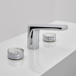 Texture V | Wash-basin taps | Fima Carlo Frattini