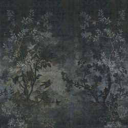 MIDSUMMER NIGHT | Wall coverings / wallpapers | Wall&decò