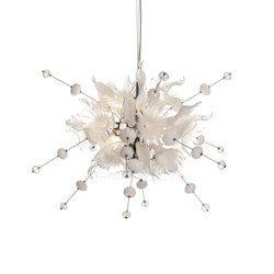 Kumulus 120 Chandelier | General lighting | Bsweden