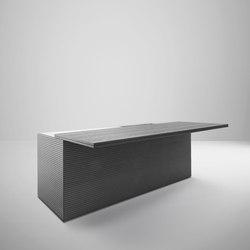 HTSB601 lastratavola | Compact kitchens | HENRYTIMI
