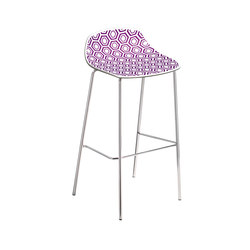 Alhambra 77 | Bar stools | Gaber