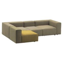 Riom | Lounge sofas | Atelier Pfister