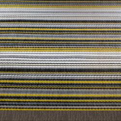 Eyecat | Organic Soil Marron | Rugs / Designer rugs | WOOP RUGS