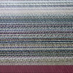 Eyecat | Texture Strio Texture Morado | Alfombras / Alfombras de diseño | WOOP RUGS
