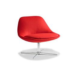 Chiara | Sillones lounge | Bernhardt Design
