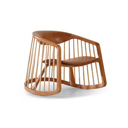 Harper | Sillones lounge | Bernhardt Design