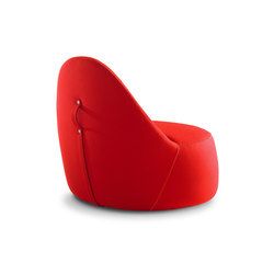 Mitt | Lounge chairs | Bernhardt Design