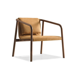Oslo | Lounge chairs | Bernhardt Design