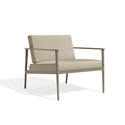 Vint lounge sofa | Sessel | Bivaq