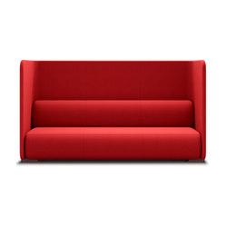 Code Modular | Sofás lounge | Bernhardt Design