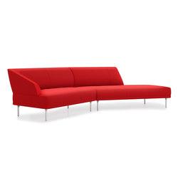 Mirador Modular | Sofás lounge | Bernhardt Design
