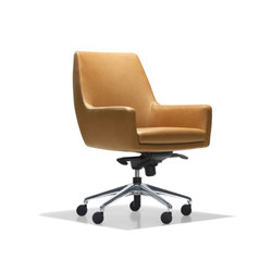 Cardan | Task chairs | Bernhardt Design