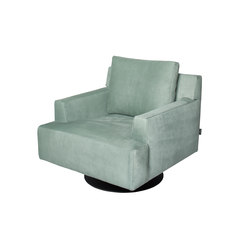Facet | Sessel | Loungesessel | Linteloo