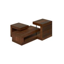 Soho small | Mesas de centro | Linteloo