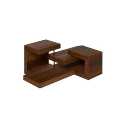 SOHO coffeetable small | Magazine holders / racks | Linteloo