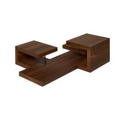 Soho large | Tavolini da salotto | Linteloo