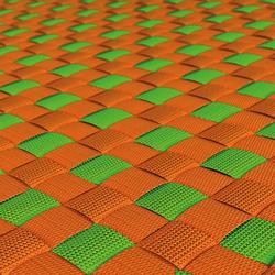 Kvadrato | Mikonos | Rugs / Designer rugs | WOOP RUGS