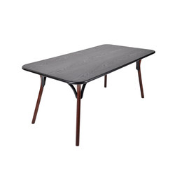 Arch Dining Table | Dining tables | WIENER GTV DESIGN
