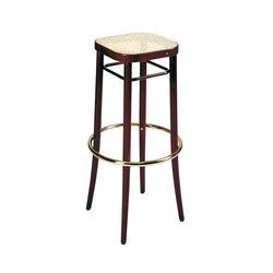 Vienna 144 Barhocker | Bar stools | WIENER GTV DESIGN