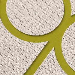 Pléyades | Texture Marfil 1 | Tapis / Tapis design | WOOP RUGS