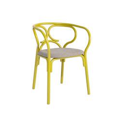 Brezel | Chairs | WIENER GTV DESIGN