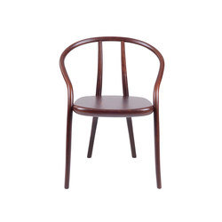 Gustav | Restaurant chairs | WIENER GTV DESIGN