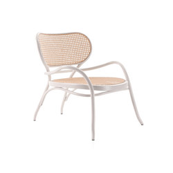 Lehnstuhl | Lounge chairs | WIENER GTV DESIGN