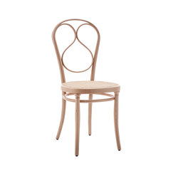 N° 1 | Restaurant chairs | WIENER GTV DESIGN