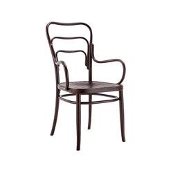Vienna 144 Chair | Sedie ristorante | WIENER GTV DESIGN
