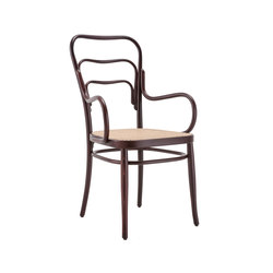 Vienna 144 Chair | Sillas para restaurantes | WIENER GTV DESIGN