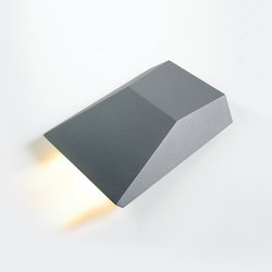 A(r)mor IP67 LED GI | Outdoor wall lights | Modular Lighting Instruments