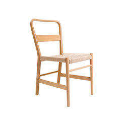 Strauss | Chairs | WIENER GTV DESIGN