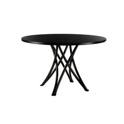 Rehbeintisch | Restaurant tables | WIENER GTV DESIGN
