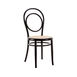 N°14 | Restaurant chairs | WIENER GTV DESIGN