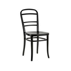 Postsparkasse Stuhl | Restaurantstühle | WIENER GTV DESIGN