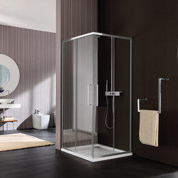 Vis | Shower cabins / stalls | SAMO