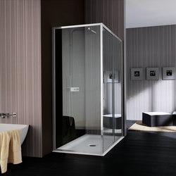 Vis | Cabine doccia | SAMO