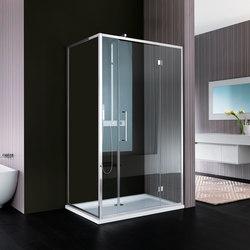 Vis | Divisori doccia | SAMO