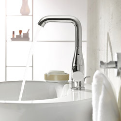 "Essence Single-lever basin mixer 1/2""  L-Size 