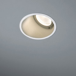 Asy Lotis 82 HIPAR GE | Recessed ceiling lights | Modular Lighting Instruments