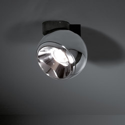 Bolster foot GU10 | Ceiling-mounted spotlights | Modular Lighting Instruments
