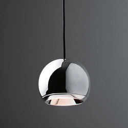 Bolster suspension GU10 | Suspended lights | Modular Lighting Instruments