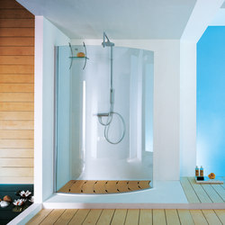 Open Surf | Shower screens | SAMO
