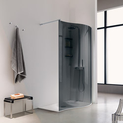 Open Sway | Shower screens | SAMO