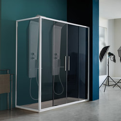 Pixel | Shower cabins / stalls | SAMO