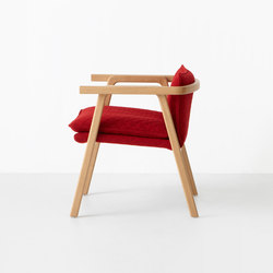 Pick Up Sticks | Lounge chairs | Resident
