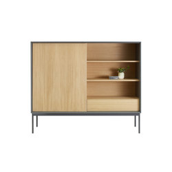 Besson Cabinet 160 | Sideboards / Kommoden | ASPLUND