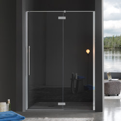 Zenith | Shower screens | SAMO